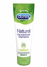 Gel lubrifiant Durex Naturel